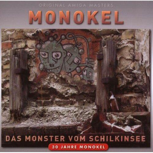 Monokel - Das Monster Vom Schilkinsee - Preis vom 27.02.2021 06:04:24 h
