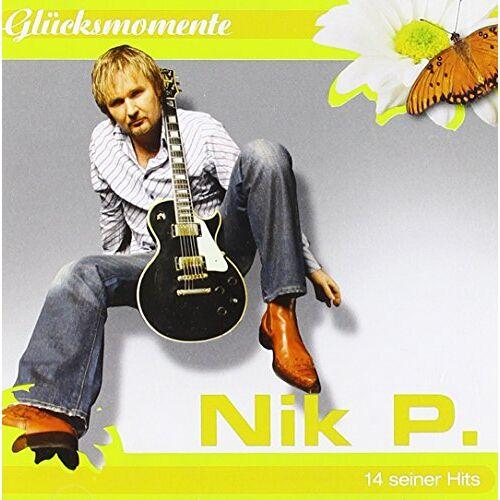 Nik P. - Glücksmomente - Preis vom 05.09.2020 04:49:05 h