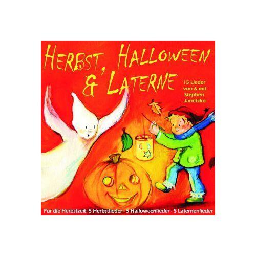 - Herbst,Halloween & Laterne - Preis vom 18.04.2021 04:52:10 h