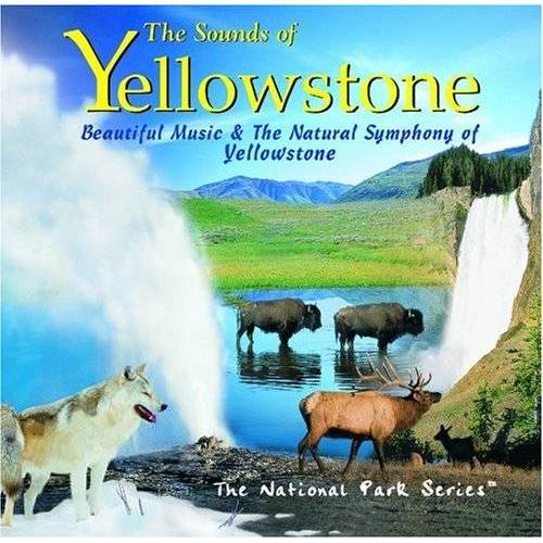Sounds of Yellowstone - Preis vom 06.03.2021 05:55:44 h