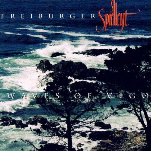 Freiburger Spielleyt - Waves of Vigo - Preis vom 21.04.2021 04:48:01 h