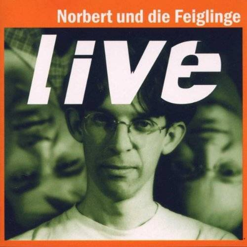 Norbert & die Feiglinge - Live - Preis vom 06.09.2020 04:54:28 h