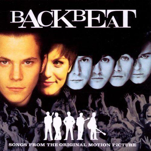 Various - Backbeat - Preis vom 16.05.2021 04:43:40 h