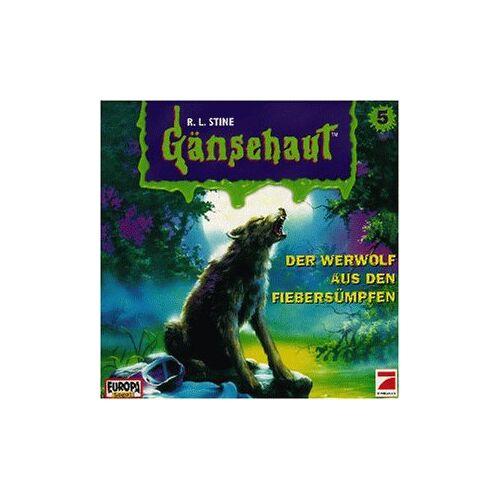 Gänsehaut 5 - Gänsehaut 5-der Werwolf au - Preis vom 03.09.2020 04:54:11 h