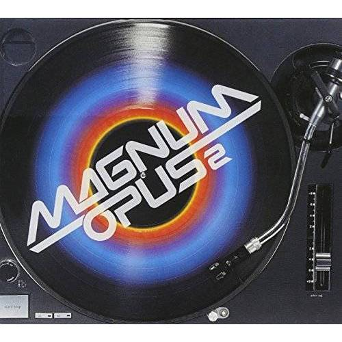 Magnum Opus - Vol.2-Magnum Opus - Preis vom 18.04.2021 04:52:10 h