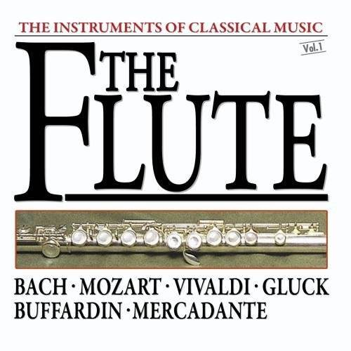 German Bach Soloists, Helmut Winschermann, conductor - The Instruments Of Classical Music: The Flute - Preis vom 16.04.2021 04:54:32 h