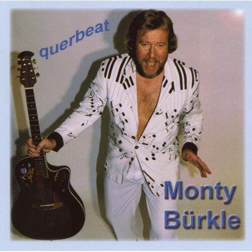 Monty Bürkle - Querbeat - Preis vom 20.10.2020 04:55:35 h