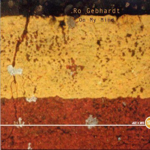 Ro Gebhardt - On My Mind - Preis vom 26.02.2021 06:01:53 h