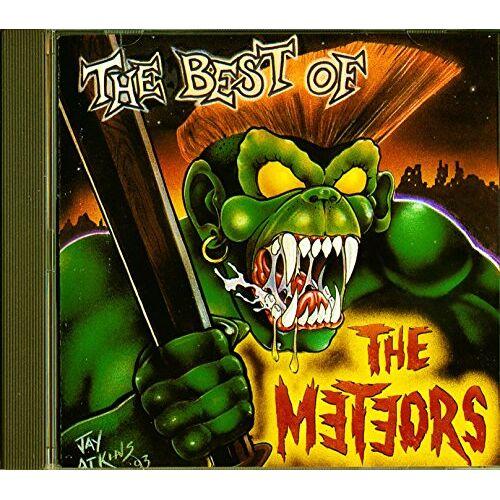 the Meteors - Best of the Meteors - Preis vom 28.02.2021 06:03:40 h