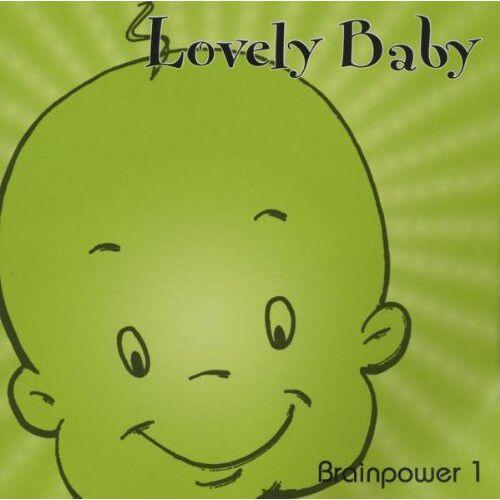 Lovely Baby - Brainpower 1 - Preis vom 05.09.2020 04:49:05 h
