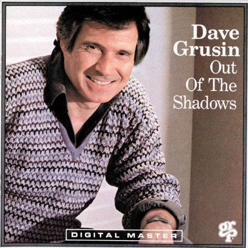 Dave Grusin - Out of the Shadow - Preis vom 24.01.2021 06:07:55 h