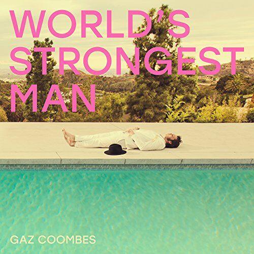 Gaz Coombes - World's Strongest Man [Vinyl LP] - Preis vom 07.05.2021 04:52:30 h