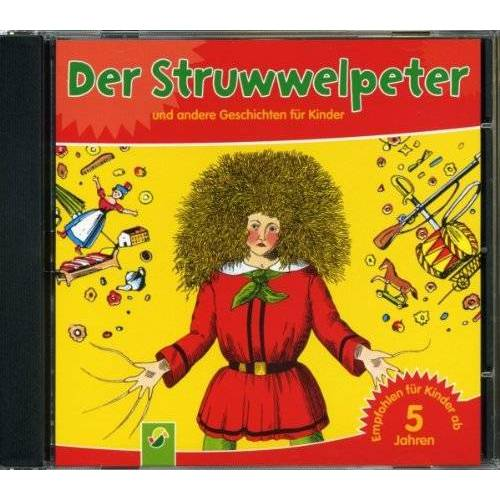 Various - Der Struwwelpeter - Preis vom 28.02.2021 06:03:40 h