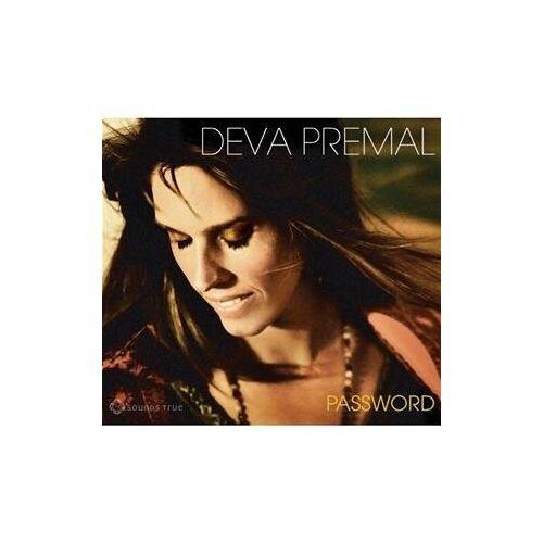 Deva Premal - Password - Preis vom 08.04.2021 04:50:19 h
