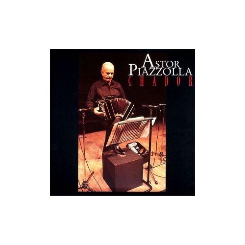 a. Piazzolla - Chador - Preis vom 05.03.2021 05:56:49 h