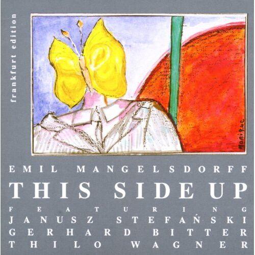 Emil Mangelsdorff - This Side Up - Preis vom 18.04.2021 04:52:10 h