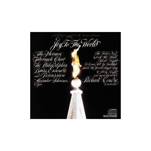 Mormon Tabernacle - Joy to the World - Preis vom 27.02.2021 06:04:24 h