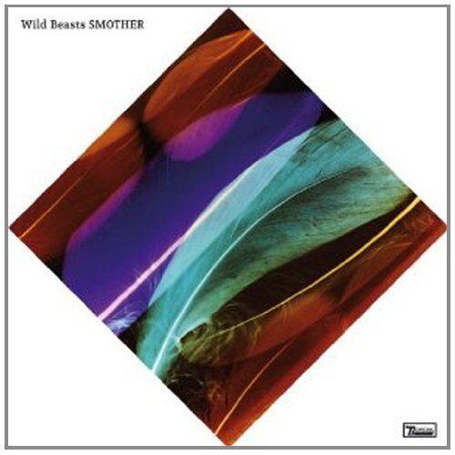 Wild Beasts - Smother - Preis vom 27.01.2021 06:07:18 h