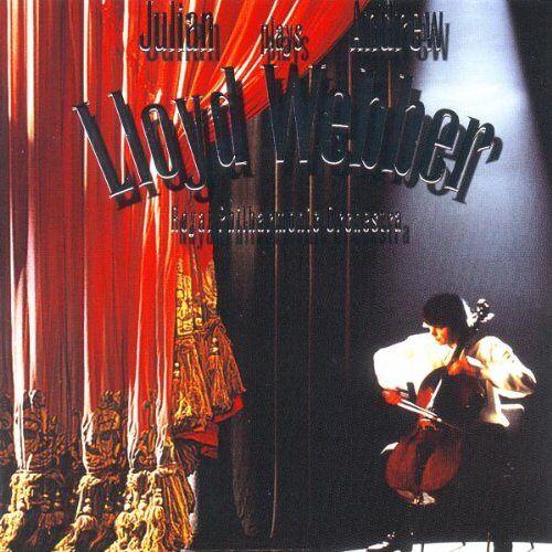 Lloyd J.l.Webber Plays a.l.Webber - Preis vom 04.09.2020 04:54:27 h