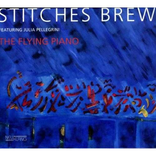 Stitches Brew - The Flying Piano - Preis vom 07.03.2021 06:00:26 h