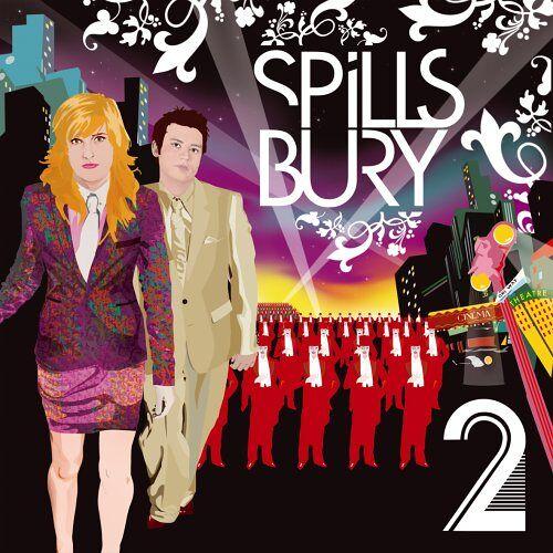 """Spillsbury - """"2"""" - Preis vom 18.04.2021 04:52:10 h"""