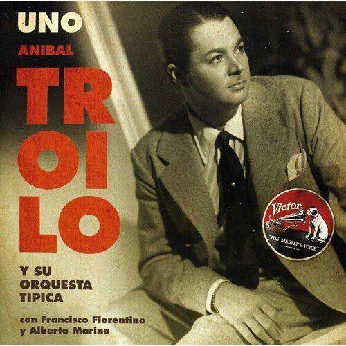 Anibal Troilo - Uno - Preis vom 12.08.2019 05:56:53 h