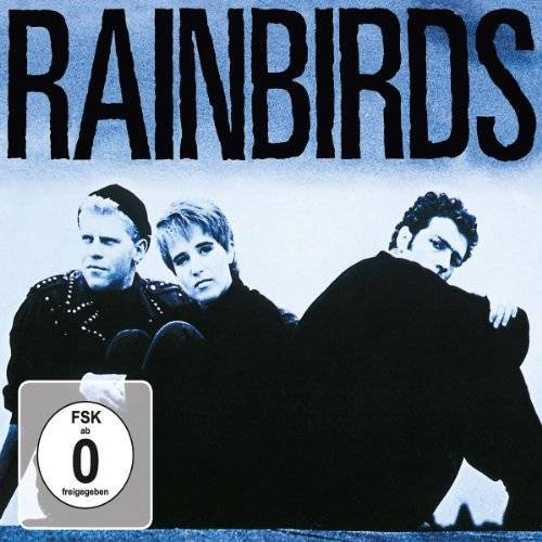 Rainbirds - Rainbirds-25th Anniversary Deluxe Edition - Preis vom 02.08.2020 04:49:49 h