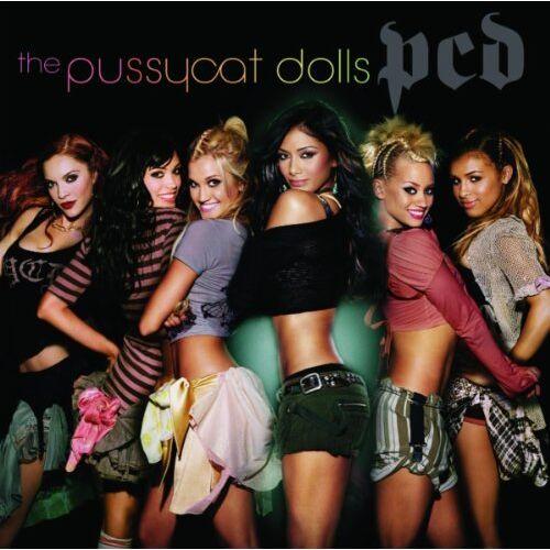 The Pussycat Dolls - Pcd - Preis vom 18.01.2021 06:04:29 h