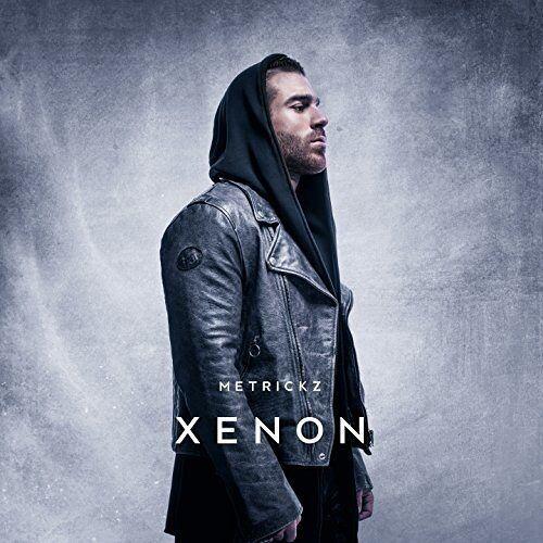 Metrickz - Xenon (Limited Deluxe Box) - Preis vom 17.01.2021 06:05:38 h