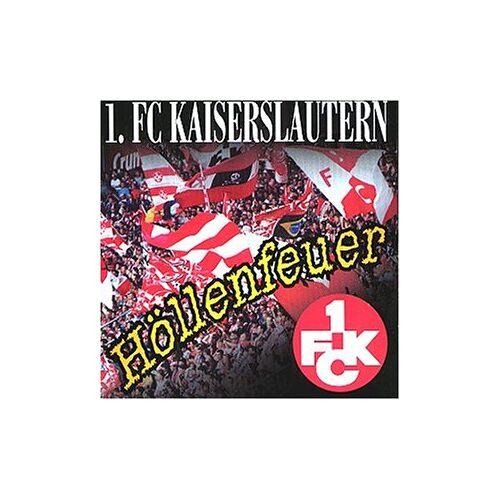 1. FC Kaiserslautern - Höllenfeuer Vol.1 - Preis vom 03.05.2021 04:57:00 h