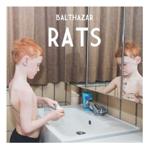 Balthazar - Rats - Preis vom 06.05.2021 04:54:26 h