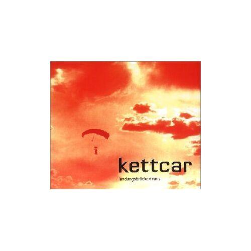 Kettcar - Landungsbrücken Raus - Preis vom 16.04.2021 04:54:32 h