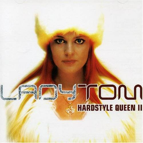 Lady Tom - Hardstyle Queen Vol.2 - Preis vom 13.05.2021 04:51:36 h
