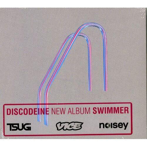 Discodeine - Swimmer - Preis vom 20.10.2020 04:55:35 h