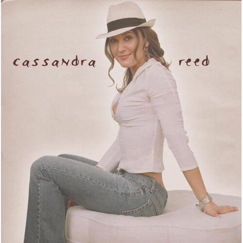 Cassandra Reed - Reed,Cassandra - Preis vom 26.01.2021 06:11:22 h