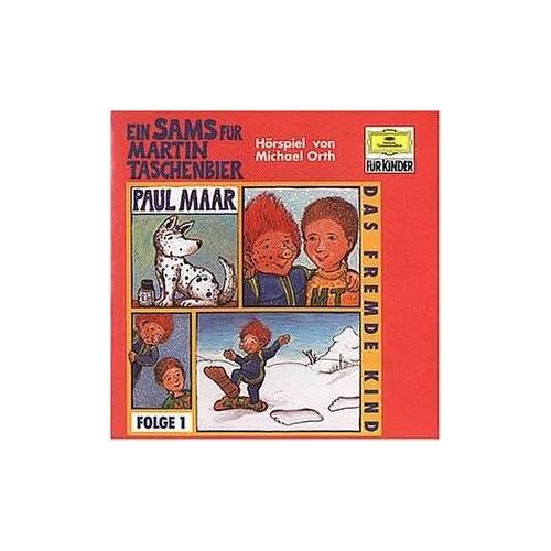 Paul Maar - Ein Sams für Martin Taschenbier - Preis vom 11.05.2021 04:49:30 h