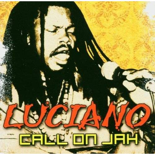 Luciano - Call on Jah - Preis vom 20.10.2020 04:55:35 h