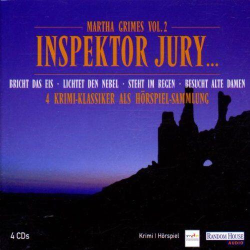 Manteuffel - Inspector Jury II - Preis vom 24.02.2021 06:00:20 h
