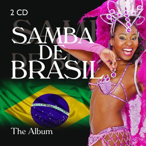 Banda do Brasil - Samba de Brasil - Preis vom 20.10.2020 04:55:35 h