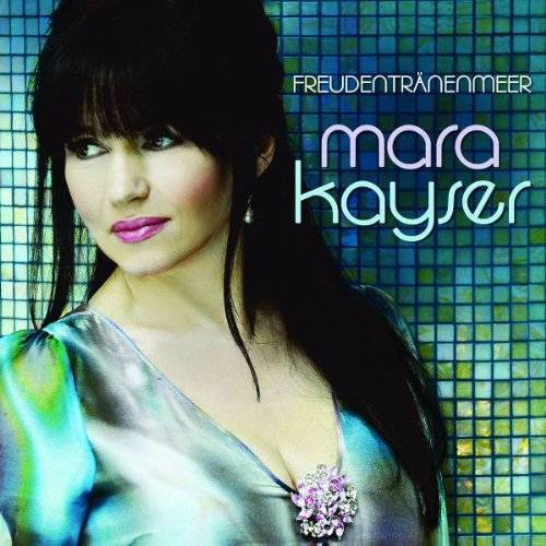 Mara Kayser - Freudentränenmeer - Preis vom 11.05.2021 04:49:30 h