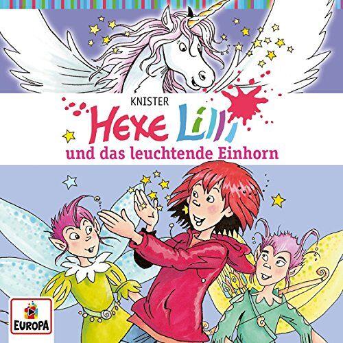 Hexe Lilli - 020/und das Leuchtende Einhorn - Preis vom 23.02.2021 06:05:19 h