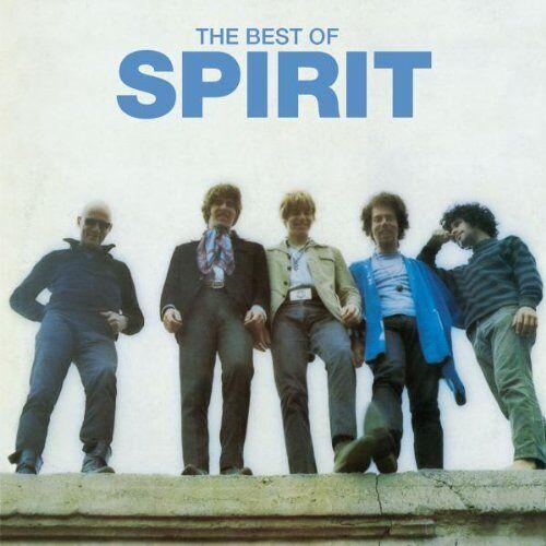 Spirit - Best of Spirit - Preis vom 09.04.2021 04:50:04 h