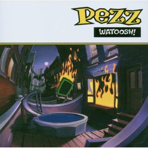 Pezz - Watoosh! - Preis vom 05.09.2020 04:49:05 h