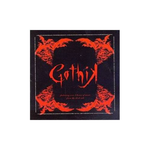 Various - Gothik - Preis vom 08.05.2021 04:52:27 h