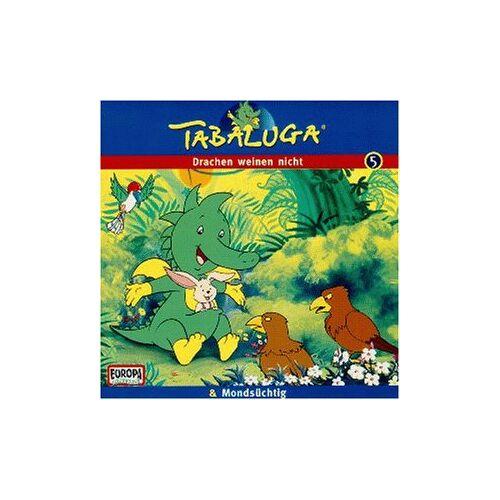 Tabaluga 5 - Tabaluga 5-Drachen Weinen - Preis vom 18.10.2020 04:52:00 h