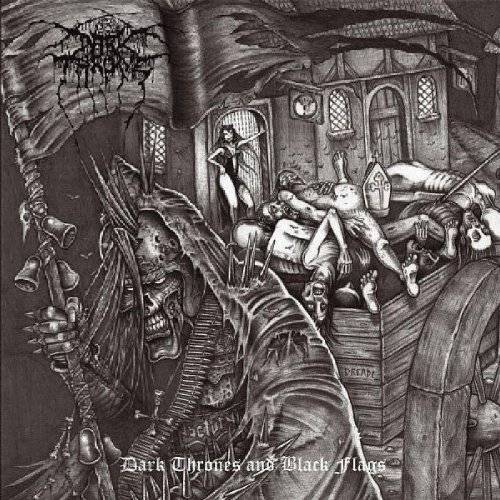 Darkthrone - Dark Thrones & Black Flags - Preis vom 21.10.2019 05:04:40 h