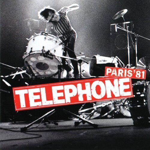 Telephone - Paris' 81 - Preis vom 03.06.2020 05:03:07 h