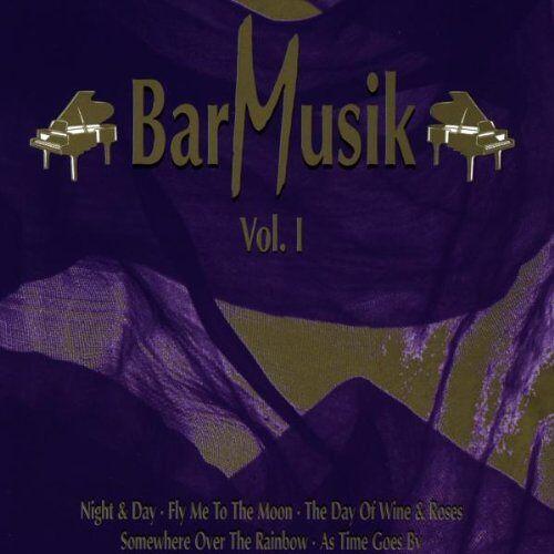 Various - Barmusik Vol. 1 - Preis vom 17.04.2021 04:51:59 h