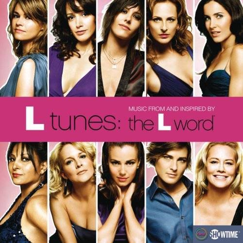 Ost - L Tunes:Music from the l Word - Preis vom 20.10.2020 04:55:35 h