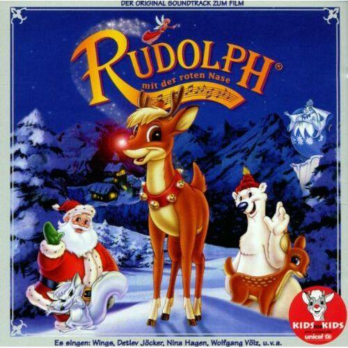 Ost - Rudolph mit der roten Nase - Preis vom 07.05.2021 04:52:30 h